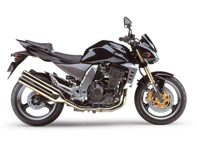 KAWASAKI Z1000 specs - 2004, 2005 - autoevolution