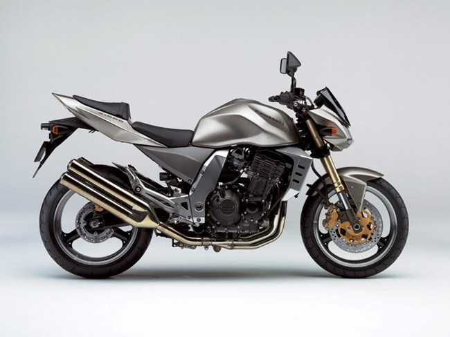 KAWASAKI Z1000 specs - 2005, 2006 - autoevolution