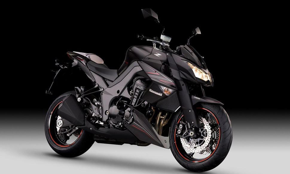 kawasaki z1000 black edition specs 2011 2012. Black Bedroom Furniture Sets. Home Design Ideas