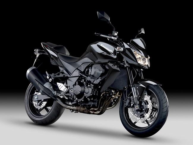 Kawasaki 2008 Z750 Review – Idée d'image de moto