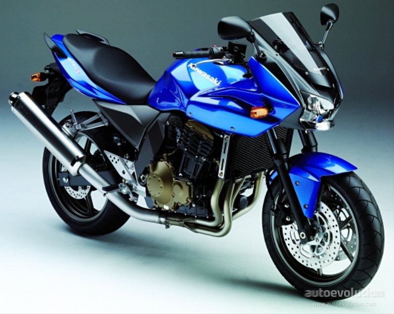 kawasaki z750 manual 2005