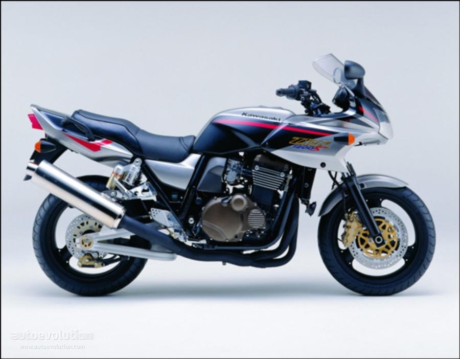 Used Engine Kawasaki ZR 7 S 2001-2005 ZR-7S ZR750H 2002-06