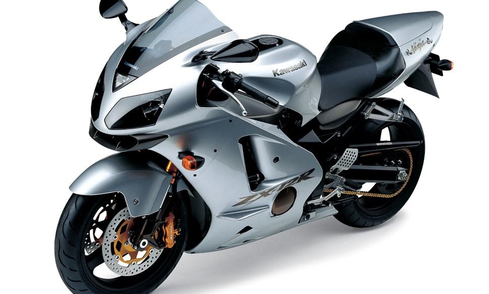 Kawasaki Ninja Zx 12r Specs 2003 2004 Autoevolution