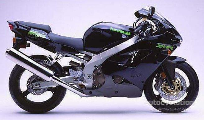 kawasaki zx 9r ninja specs 2000 2001 autoevolution. Black Bedroom Furniture Sets. Home Design Ideas
