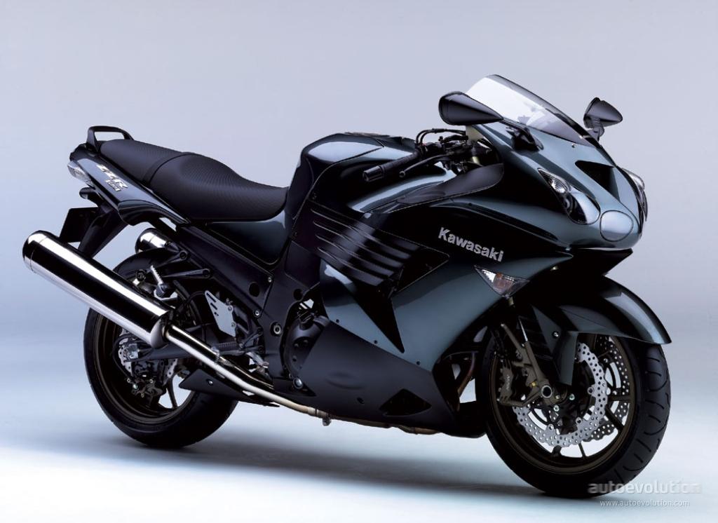 Kawasaki Zzr 1400 Zx R 14 Specs 2006 2007 2008 2009 2010 2011 2012 2013 2014 2015