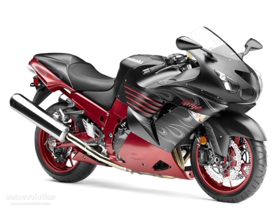 Kawasaki Ninja R Special Edition Specs