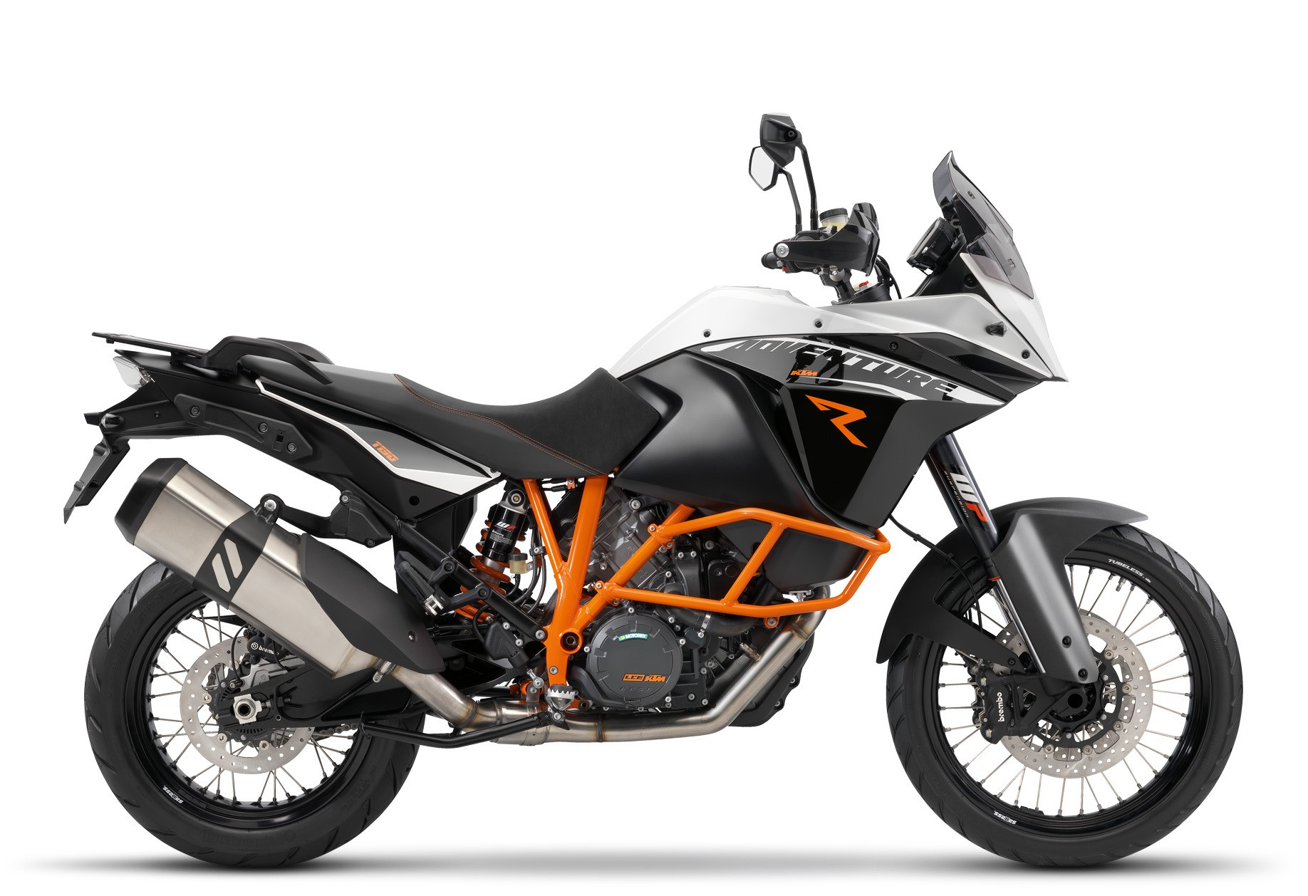 ktm 1190 adventure r specs 2016 2017 2018 autoevolution. Black Bedroom Furniture Sets. Home Design Ideas