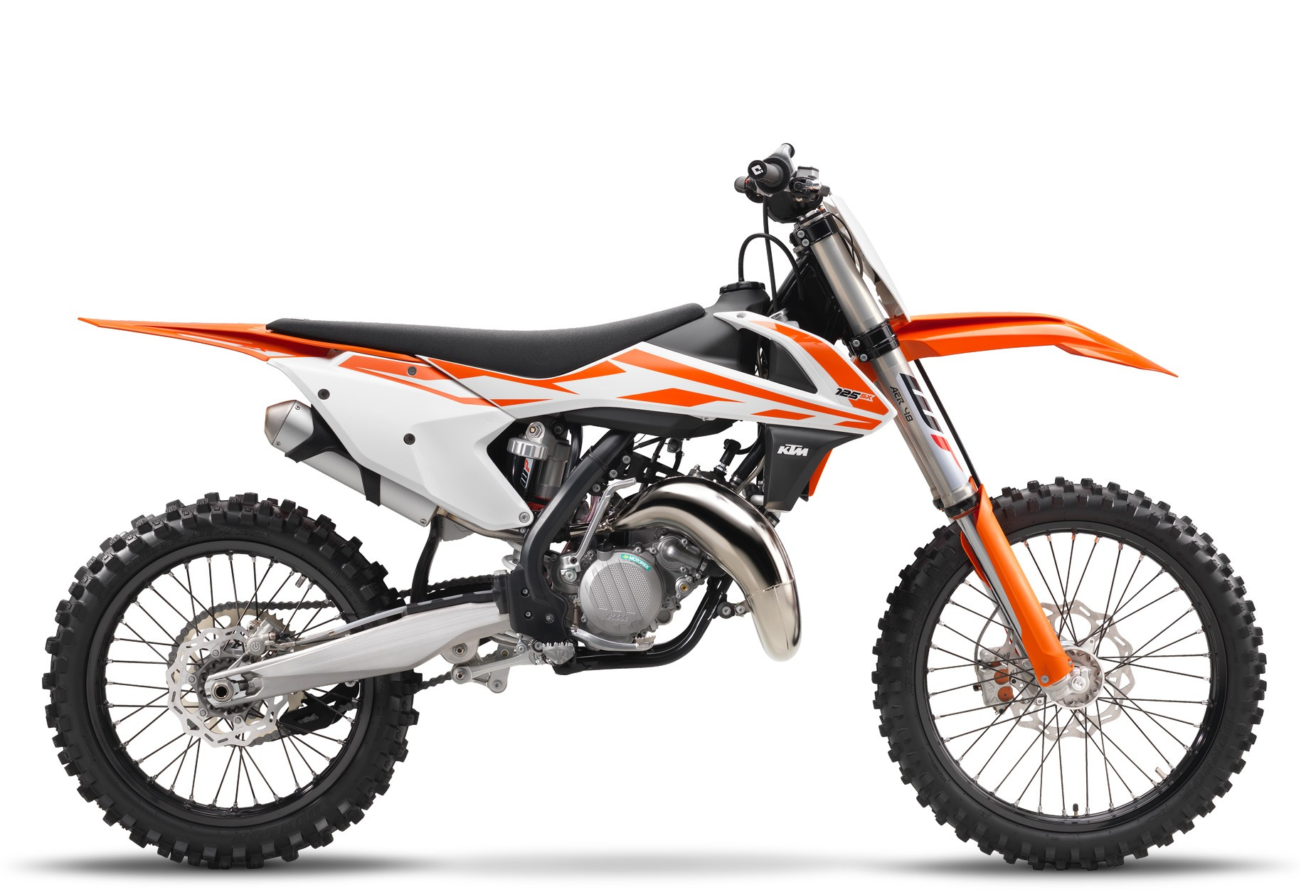 ktm 125 sx specs 2017 2018 autoevolution. Black Bedroom Furniture Sets. Home Design Ideas