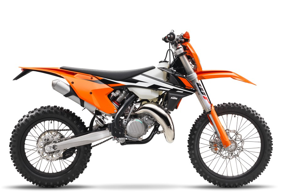 ktm 125 xc w specs 2017 2018 autoevolution. Black Bedroom Furniture Sets. Home Design Ideas