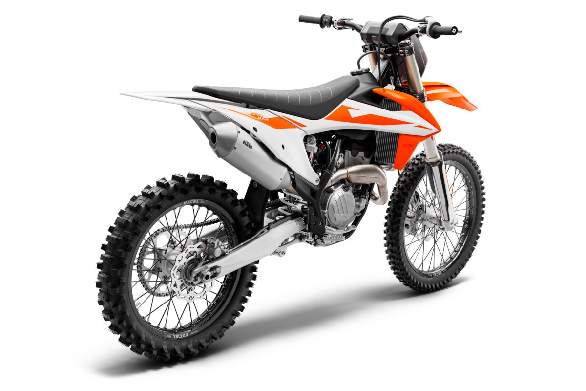 ktm 250 sx f specs 2017 2018 autoevolution. Black Bedroom Furniture Sets. Home Design Ideas