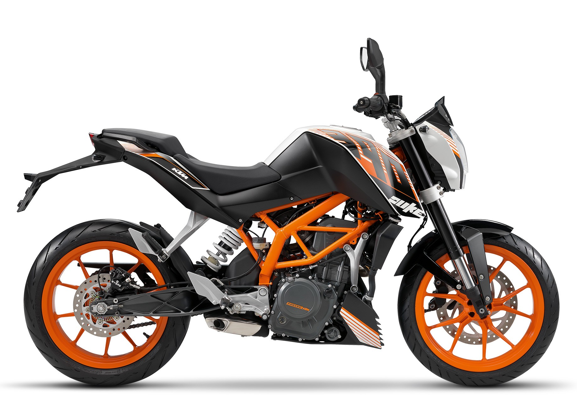 ktm 390 duke 2016 2017 autoevolution. Black Bedroom Furniture Sets. Home Design Ideas