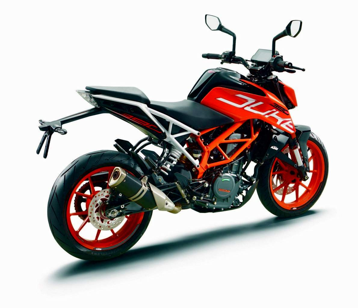 ktm 390 duke 2017 autoevolution. Black Bedroom Furniture Sets. Home Design Ideas