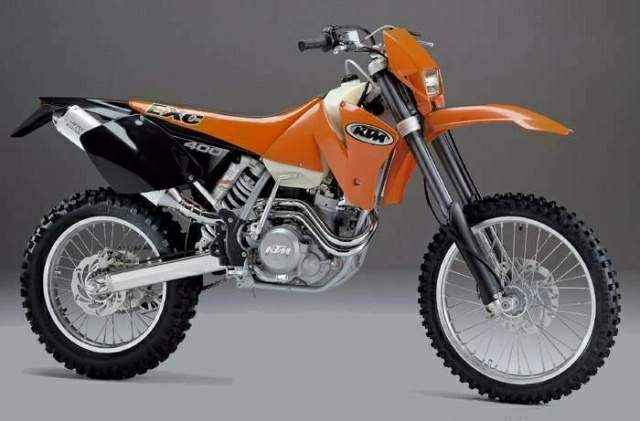 ktm 400 exc racing specs 2000 2001 2002 2003 autoevolution. Black Bedroom Furniture Sets. Home Design Ideas