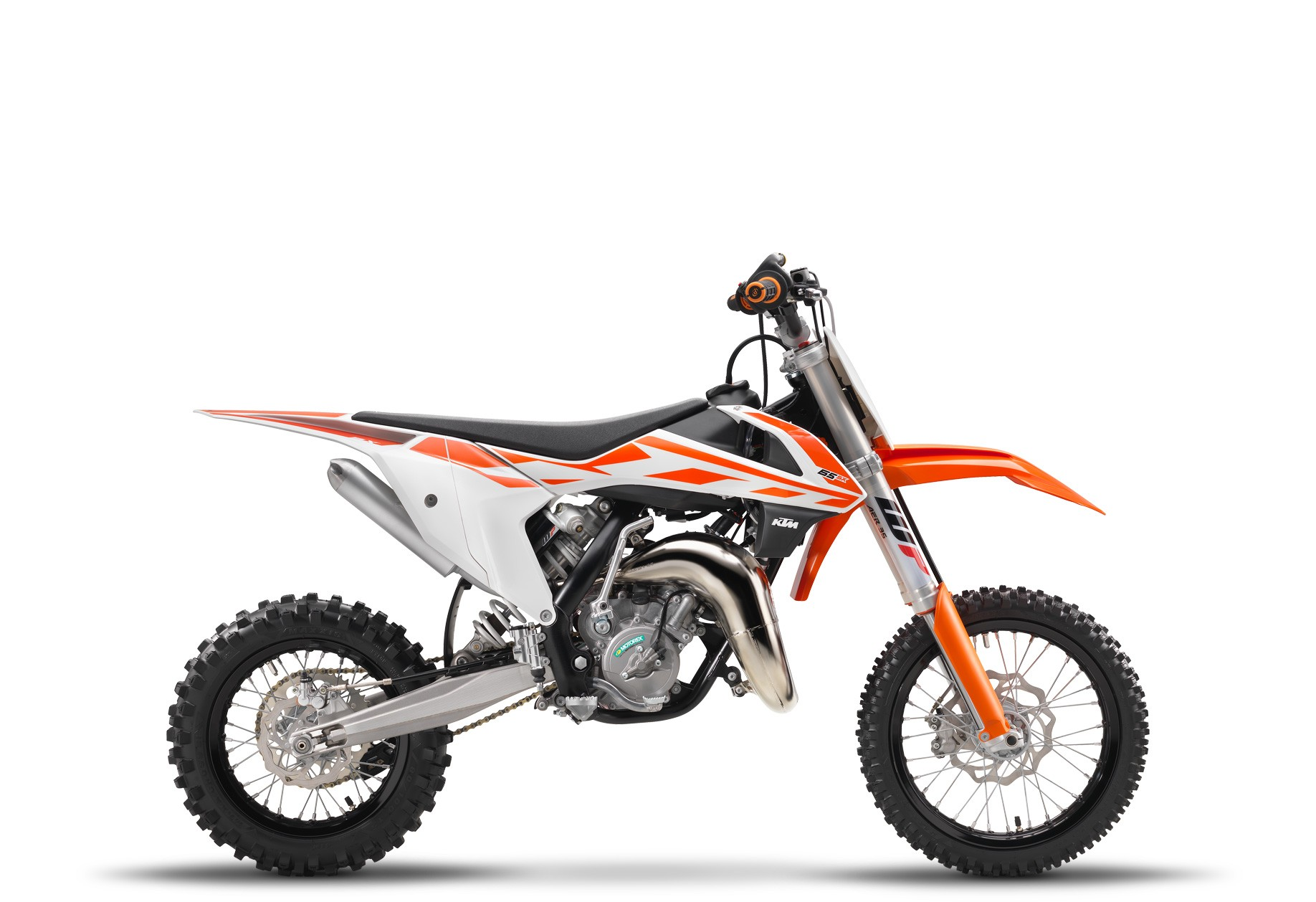 ktm 65 sx specs 2017 2018 autoevolution. Black Bedroom Furniture Sets. Home Design Ideas