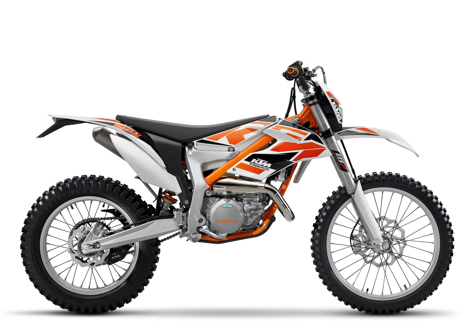 ktm freeride 250 r specs 2016 2017 2018 autoevolution. Black Bedroom Furniture Sets. Home Design Ideas