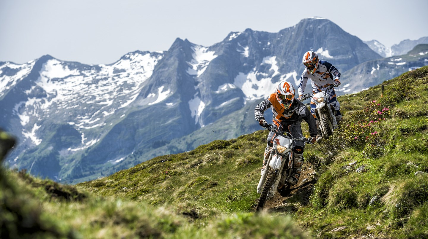 Ktm Freeride  Reliability