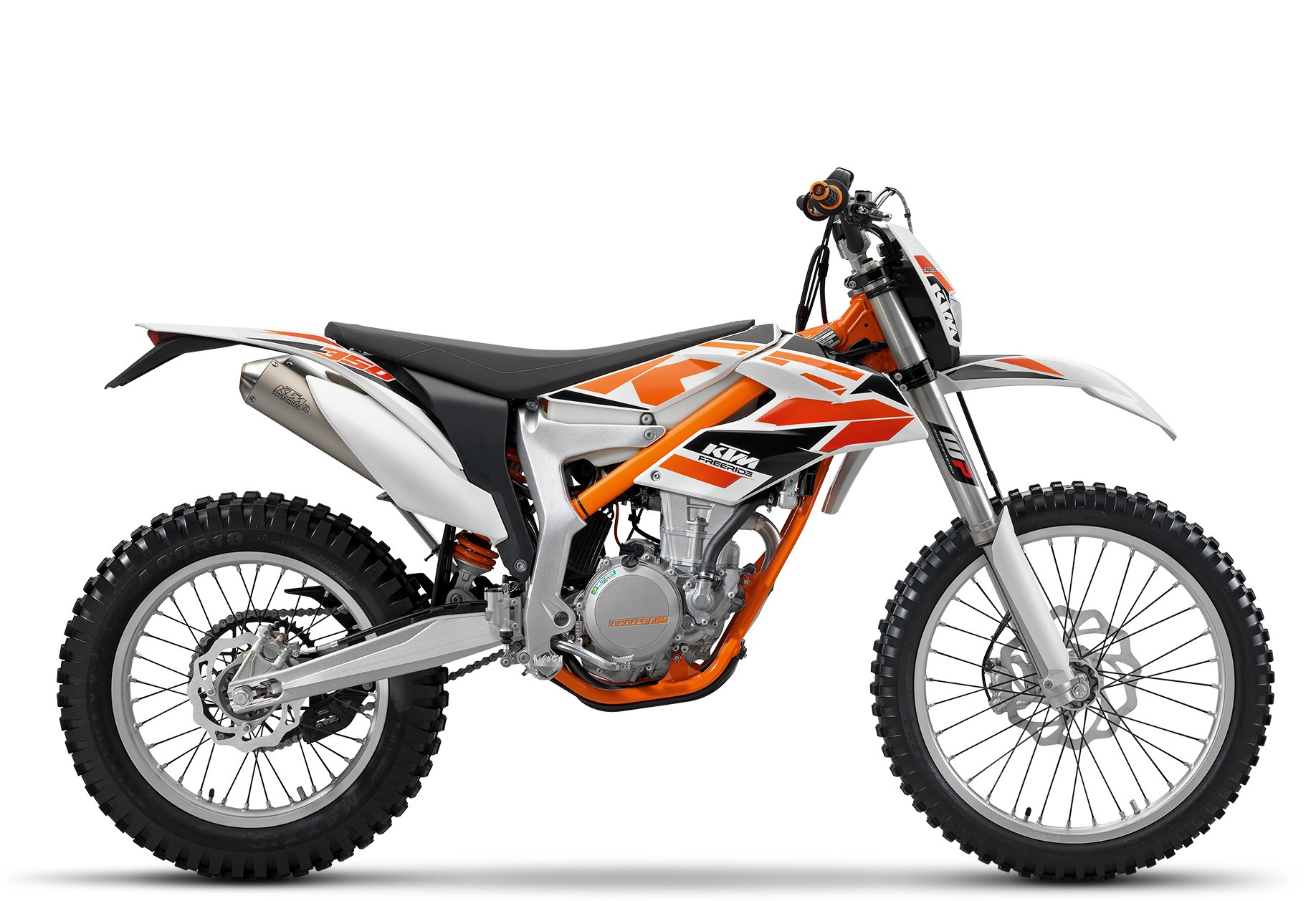 ktm freeride 350 specs 2016 2017 2018 autoevolution. Black Bedroom Furniture Sets. Home Design Ideas