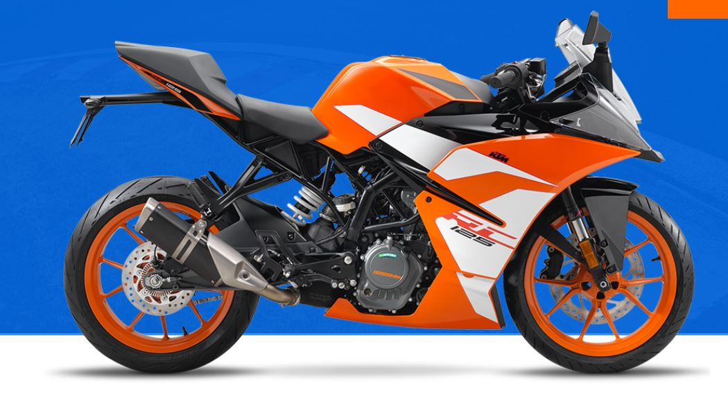 ktm rc 125 specs 2017 2018 autoevolution. Black Bedroom Furniture Sets. Home Design Ideas