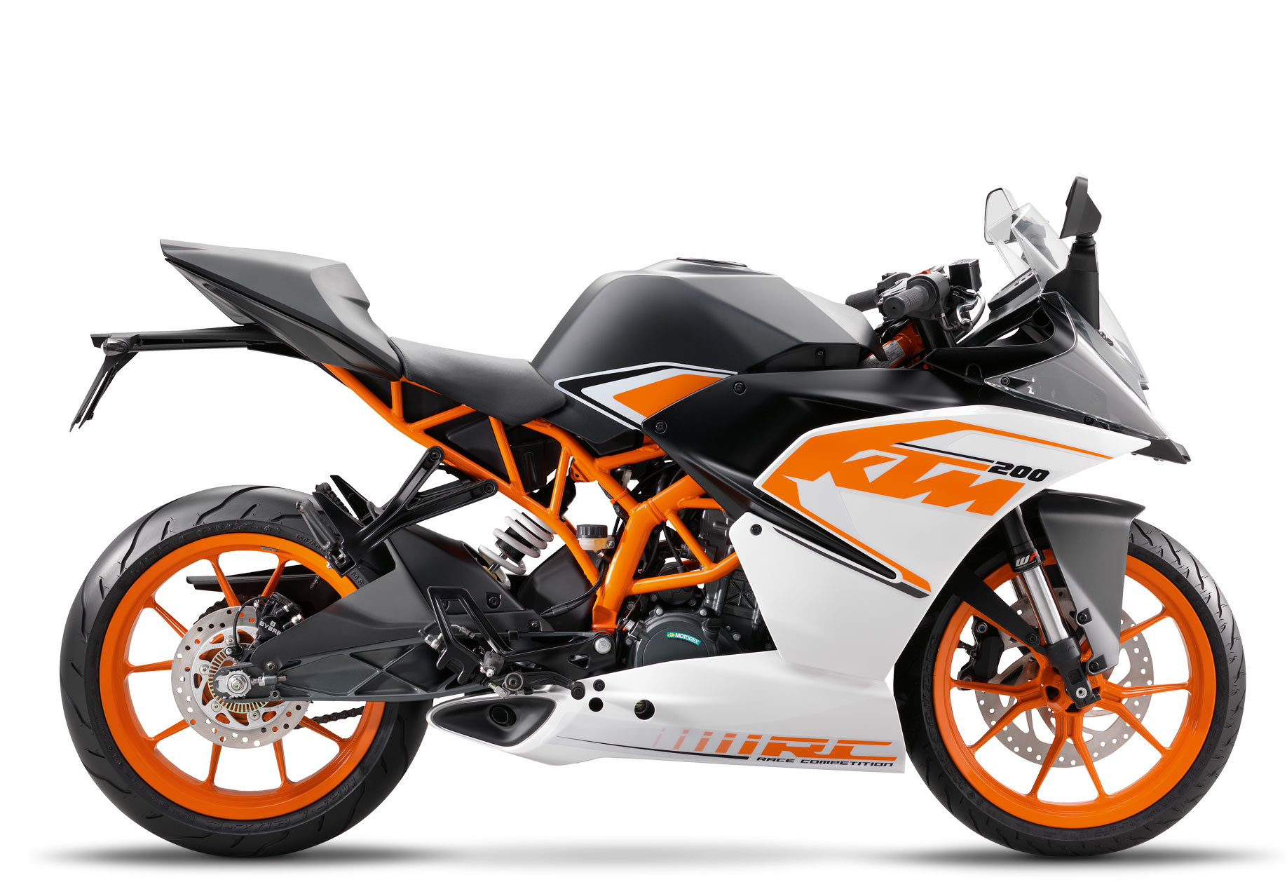 ktm rc 200 specs 2016 2017 2018 autoevolution. Black Bedroom Furniture Sets. Home Design Ideas