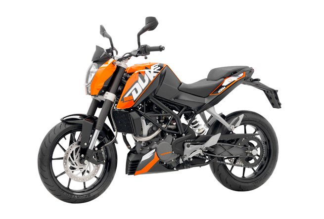 ktm 125 duke specs 2011 2012 2013 2014 2015 2016. Black Bedroom Furniture Sets. Home Design Ideas