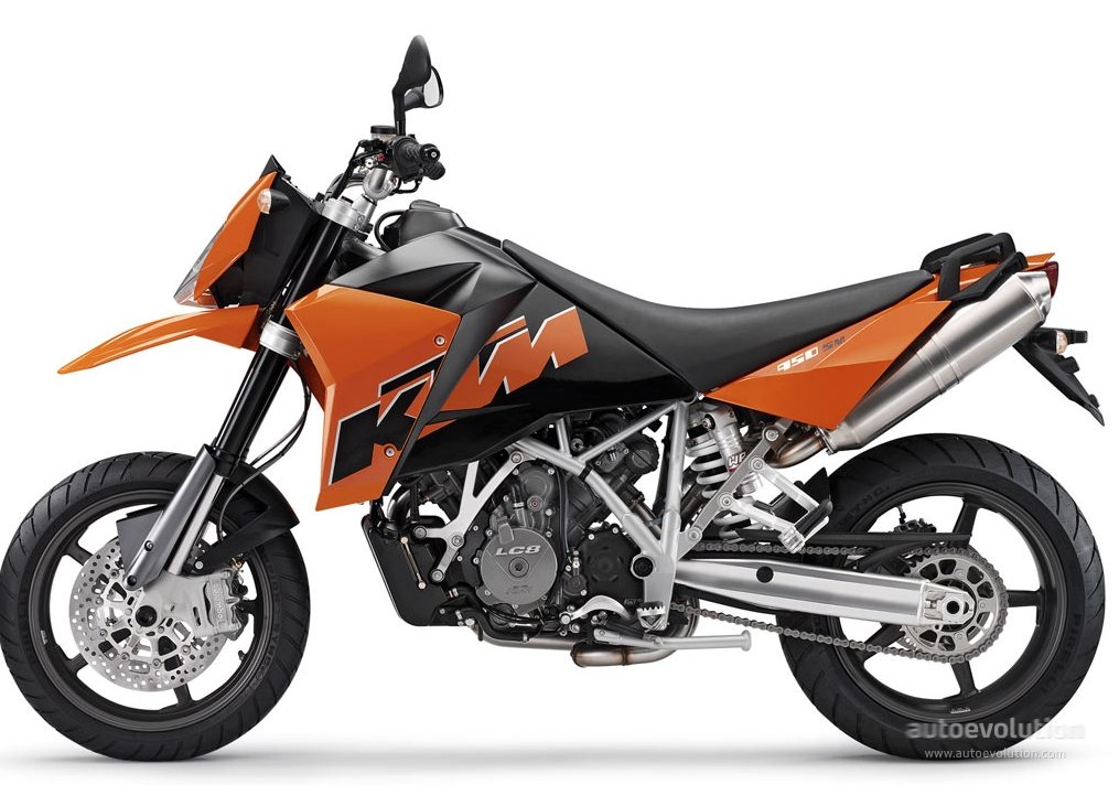 ktm 950 supermoto specs 2006 2007 2008 2009 2010. Black Bedroom Furniture Sets. Home Design Ideas
