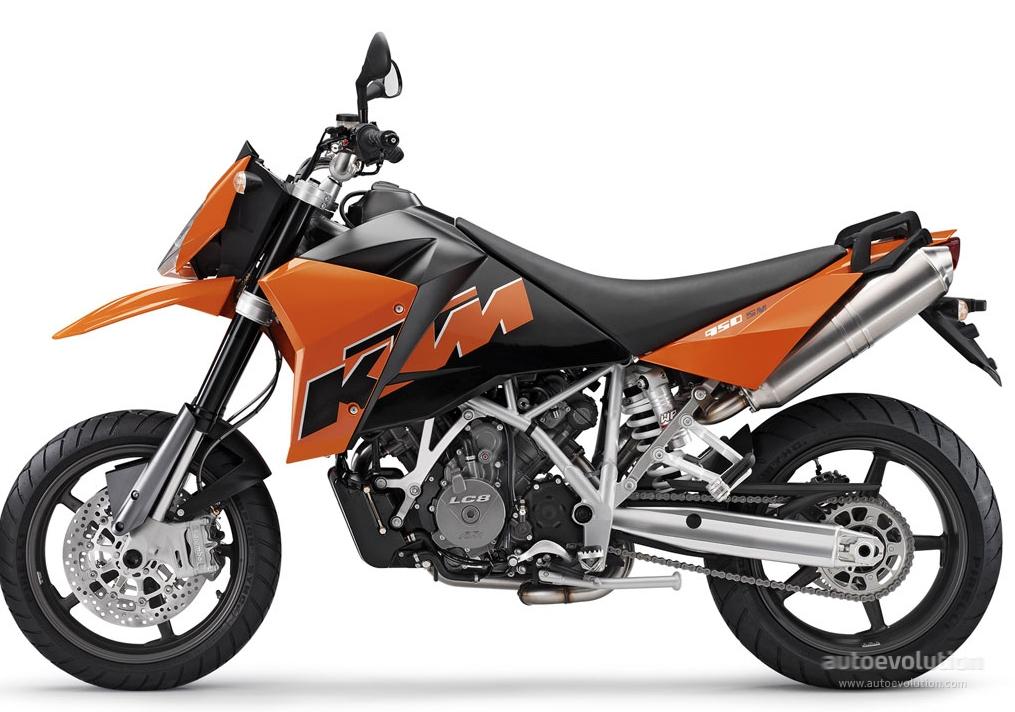 ktm 950 supermoto top speed - motorcycle wallpaper