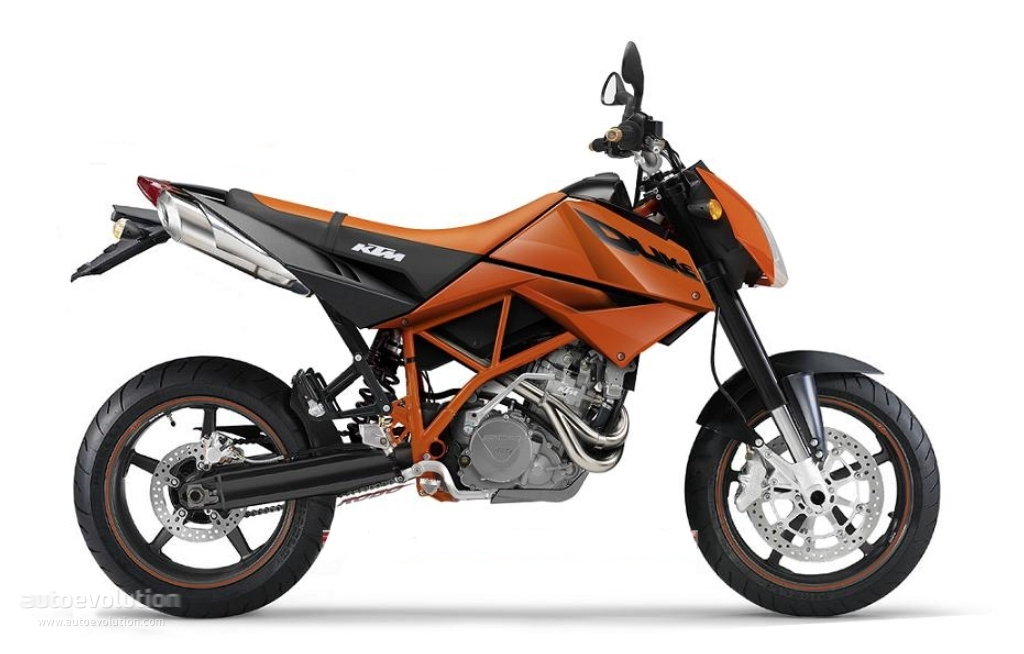 ktm duke iii 690 specs 2008 2009 2010 2011 autoevolution. Black Bedroom Furniture Sets. Home Design Ideas