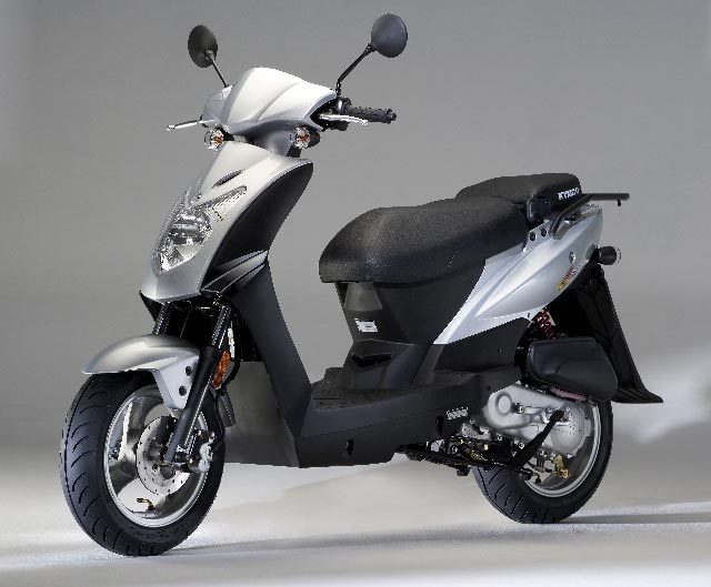 kymco agility 50 specs 2005 2006 autoevolution. Black Bedroom Furniture Sets. Home Design Ideas