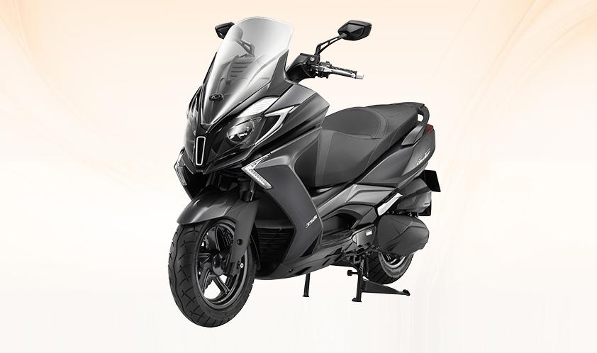 kymco downtown 350i specs 2014 2015 autoevolution. Black Bedroom Furniture Sets. Home Design Ideas