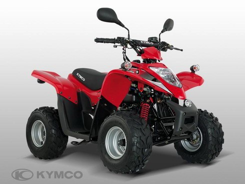 kymco maxxer 300 2005 2006 autoevolution. Black Bedroom Furniture Sets. Home Design Ideas