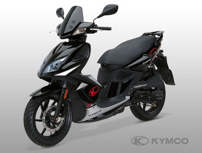 kymco super 8 50 2t specs 2009 2010 autoevolution. Black Bedroom Furniture Sets. Home Design Ideas