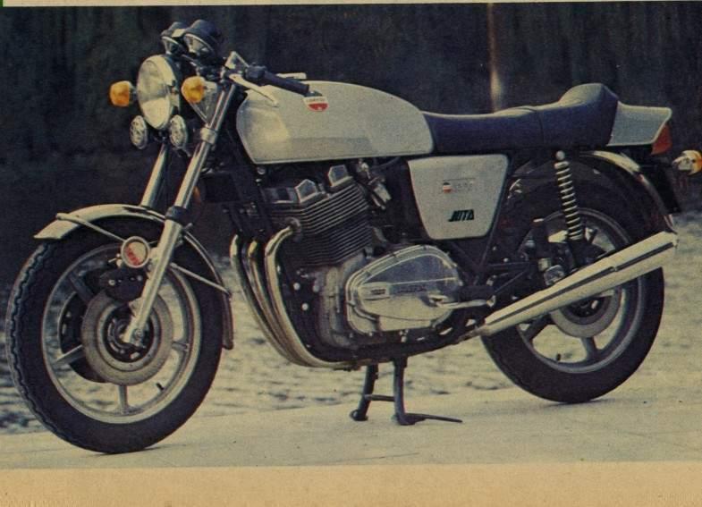 laverda 1000 jota specs - 1976, 1977 - autoevolution laverda 1000 motorcycle engine diagram basic motorcycle engine diagram #8
