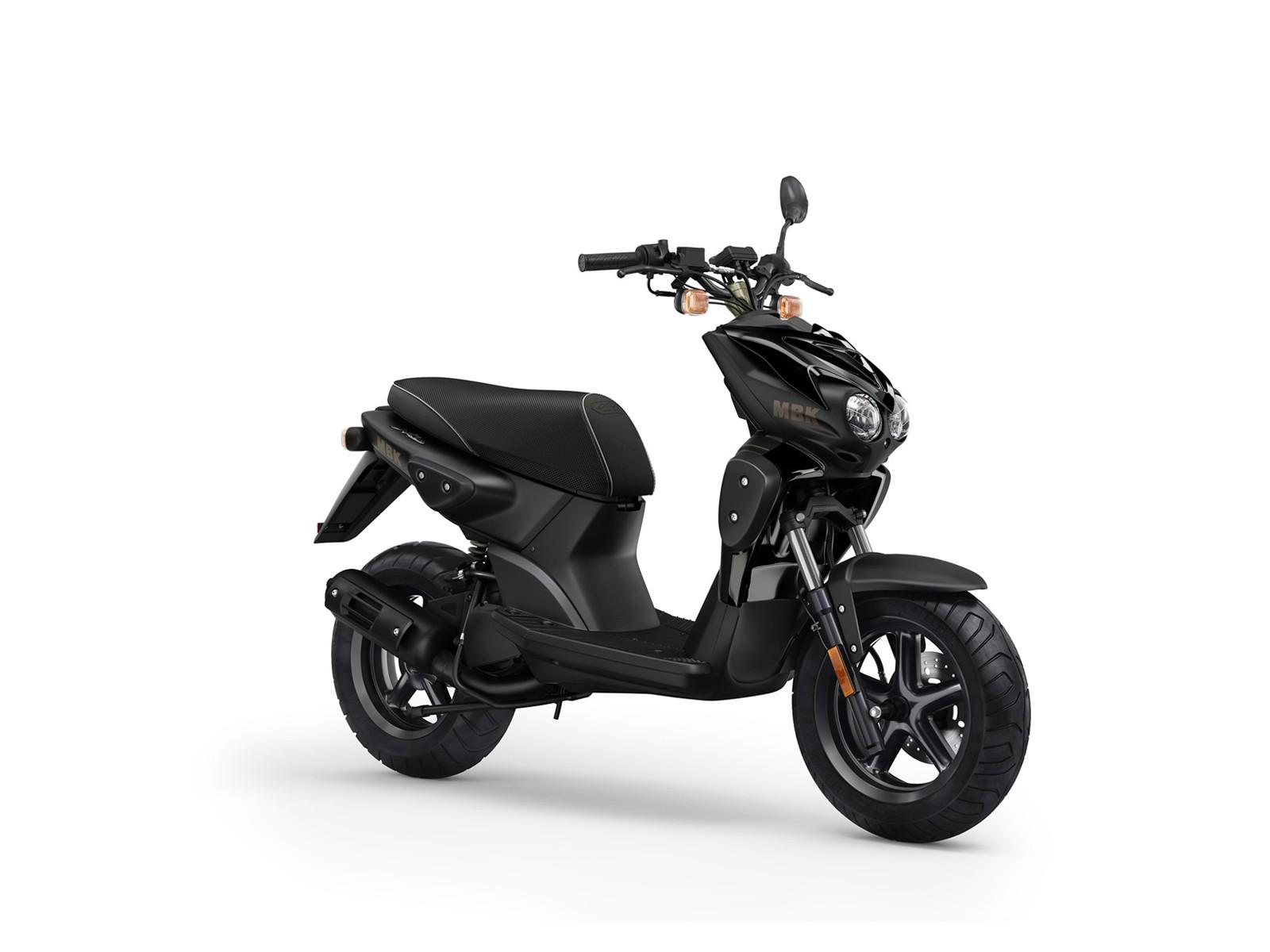 MBK Stunt Naked - Vente de scooters neufs et occasion dans