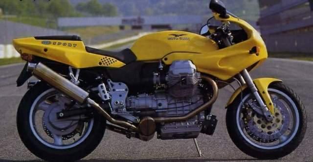moto guzzi 1100 sport efi specs 1996 1997 1998. Black Bedroom Furniture Sets. Home Design Ideas
