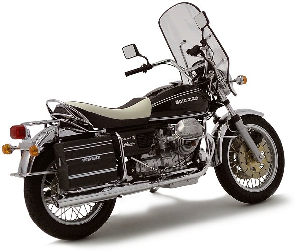 moto guzzi 850 t 3 california specs 1982 1983. Black Bedroom Furniture Sets. Home Design Ideas
