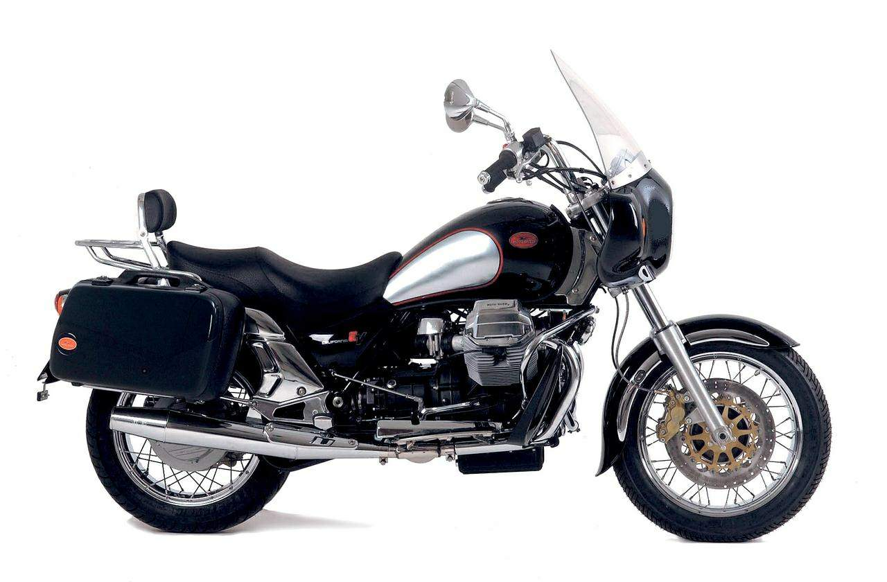 moto guzzi california 1100 ev touring specs - 2001, 2002