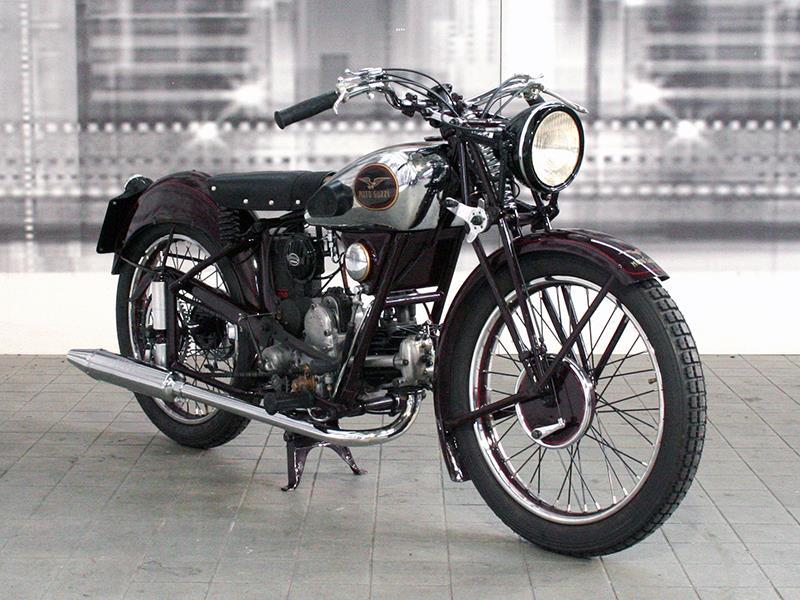 MOTO GUZZI P 250 specs - 1934, 1935, 1936, 1937 ...