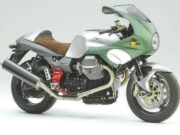 MOTO GUZZI V 11 Sport specs - 2000, 2001 - autoevolution