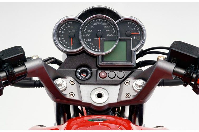 Gearbox Oil Change >> MOTO GUZZI Breva 1100 specs - 2007, 2008 - autoevolution