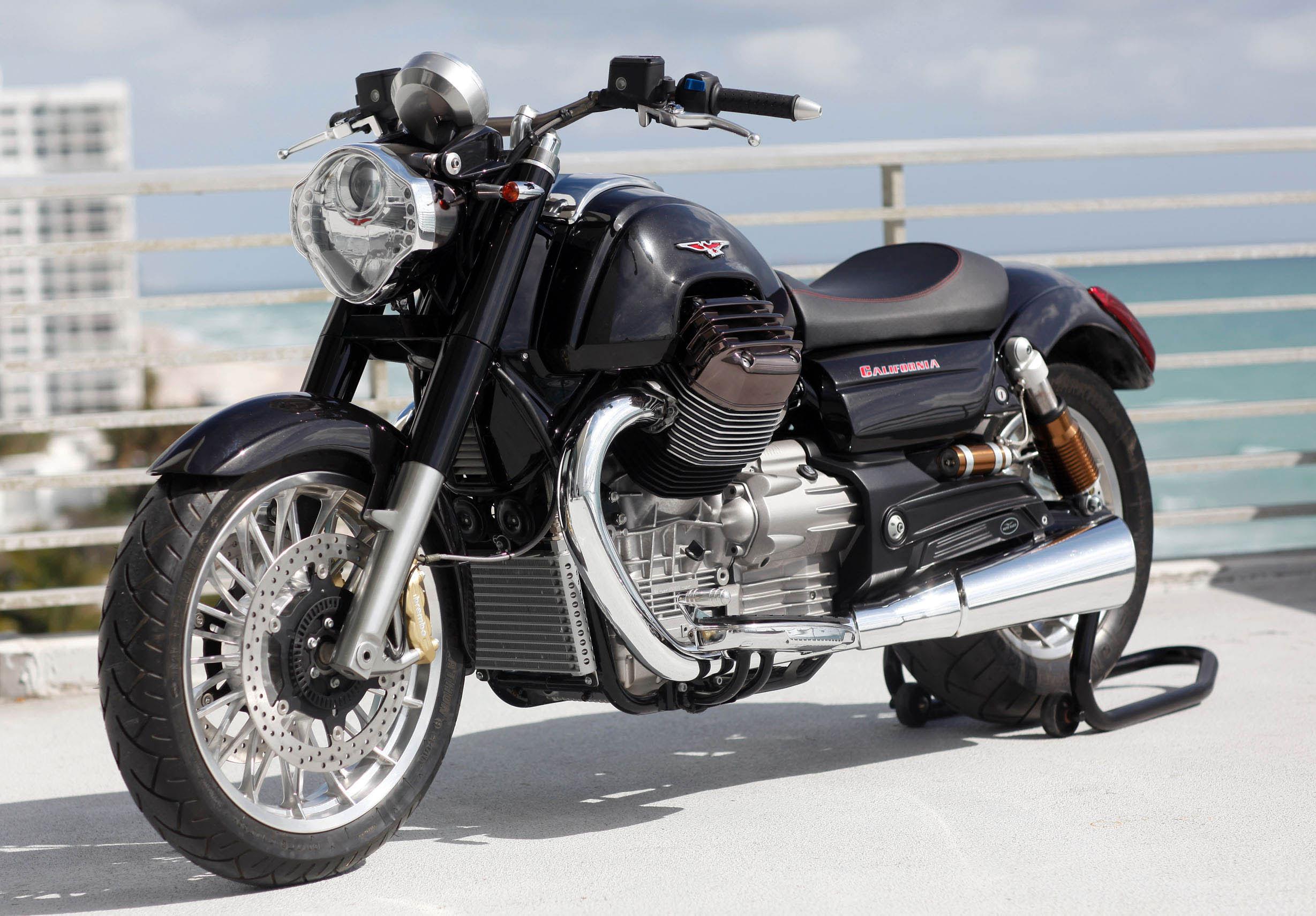 moto guzzi california 1400 concept specs - 2012, 2013 - autoevolution