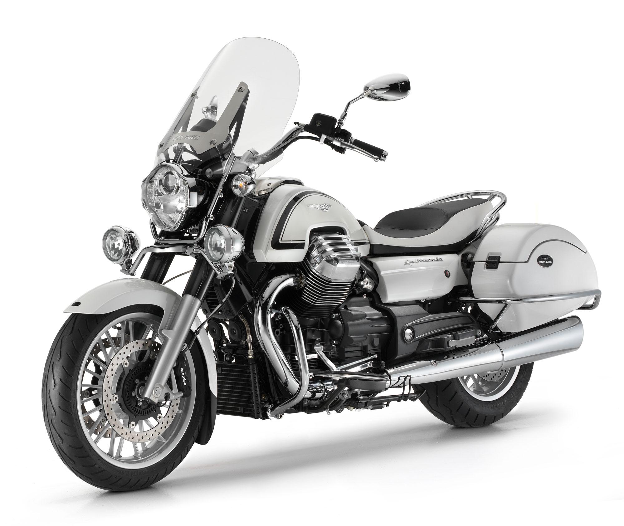 moto guzzi california 1400 touring 2012 2013 autoevolution. Black Bedroom Furniture Sets. Home Design Ideas