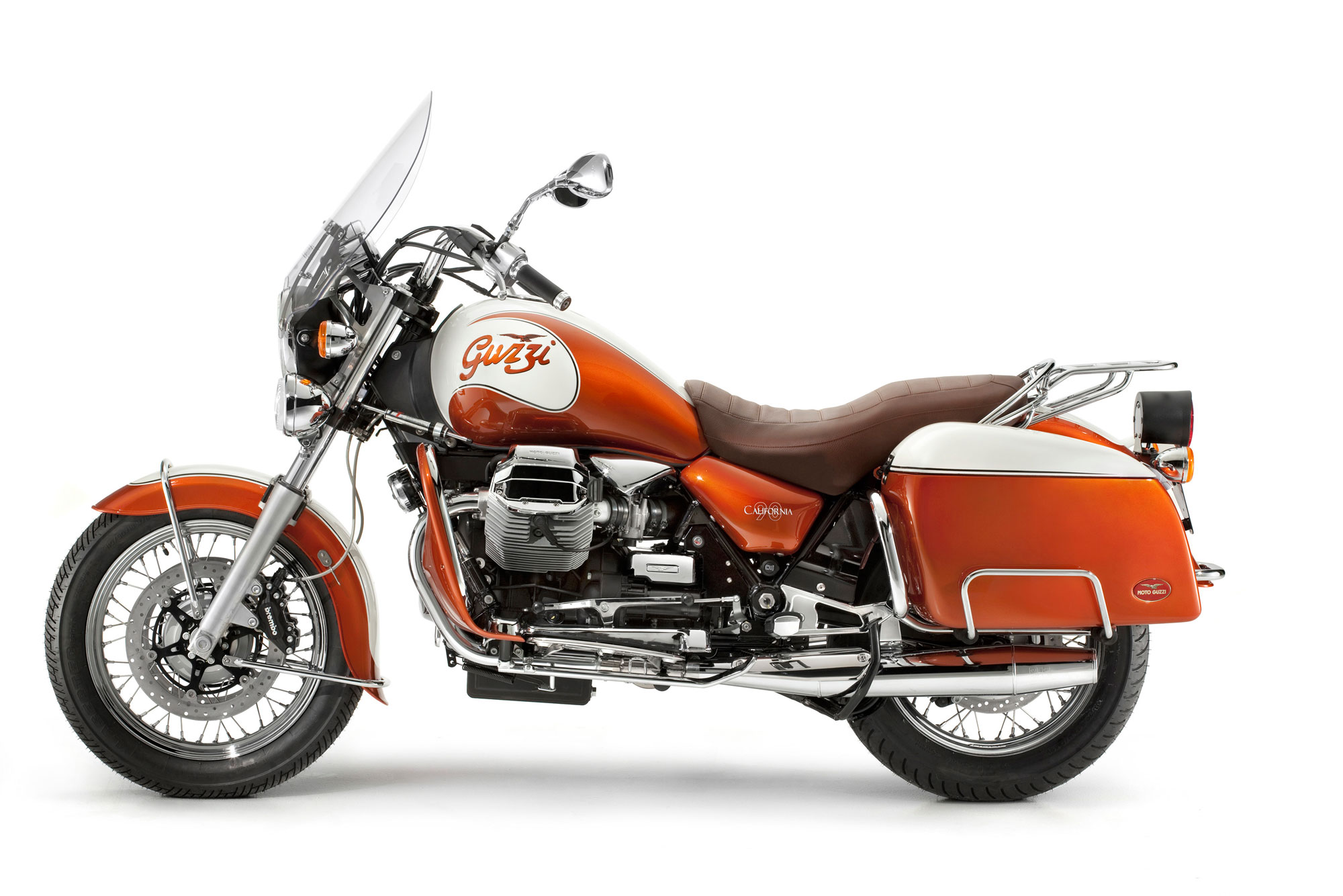 moto guzzi california 90 specs 2011 2012 autoevolution. Black Bedroom Furniture Sets. Home Design Ideas