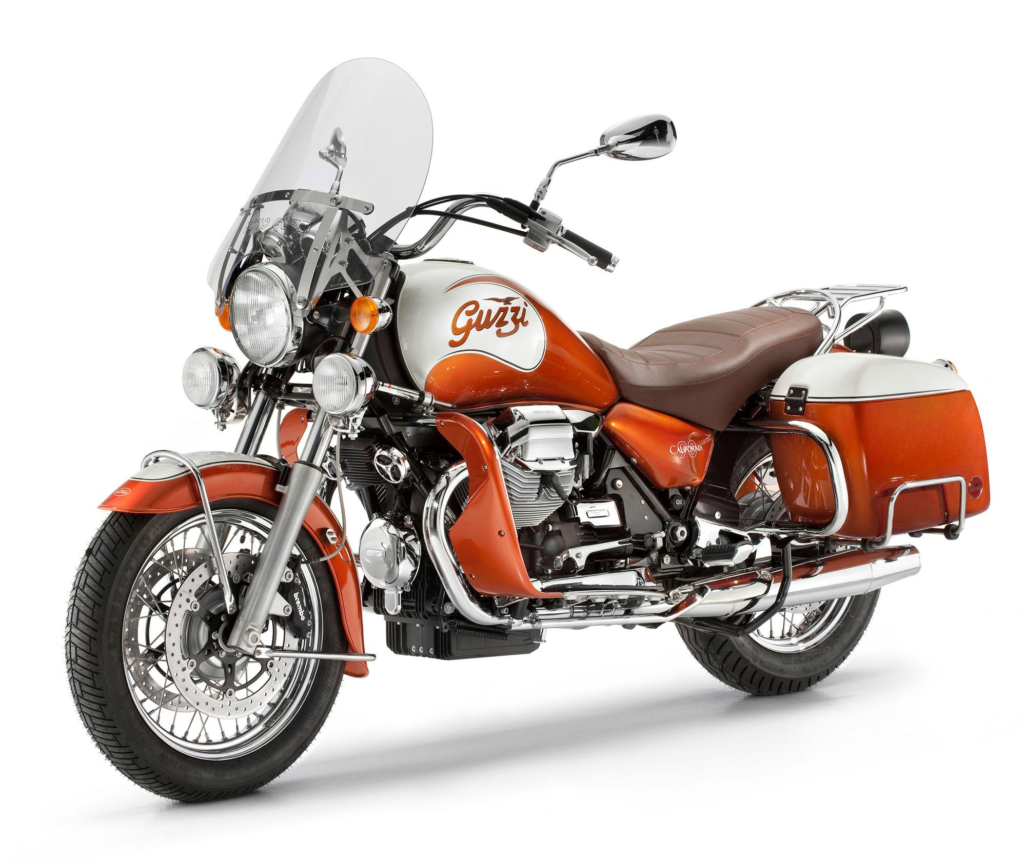Moto Guzzi California 1100 PX any bike and delivery