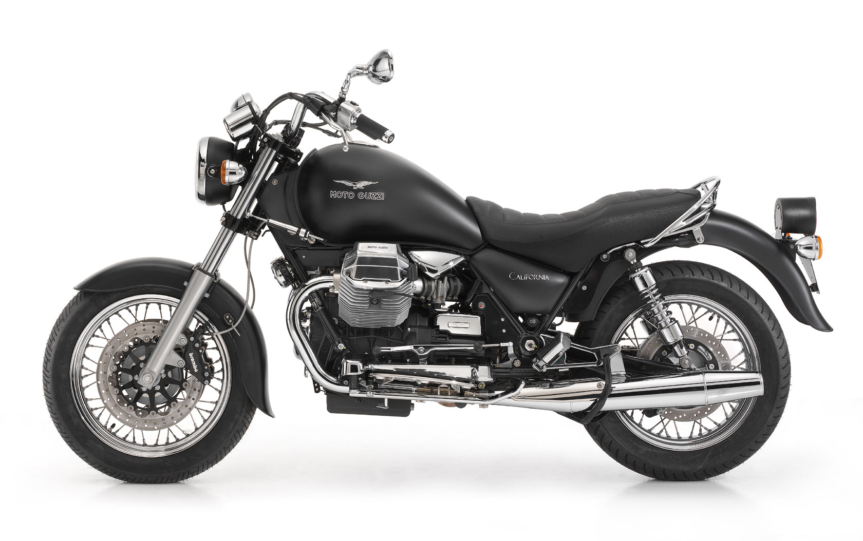 moto guzzi california aquila nera specs 2009 2010 autoevolution. Black Bedroom Furniture Sets. Home Design Ideas