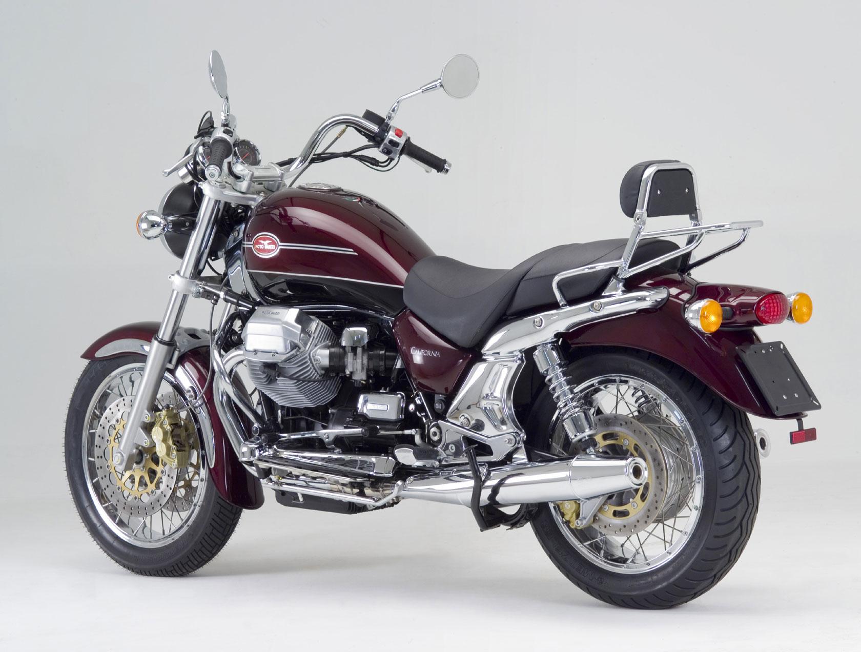 moto guzzi california classic specs - 2008, 2009 - autoevolution