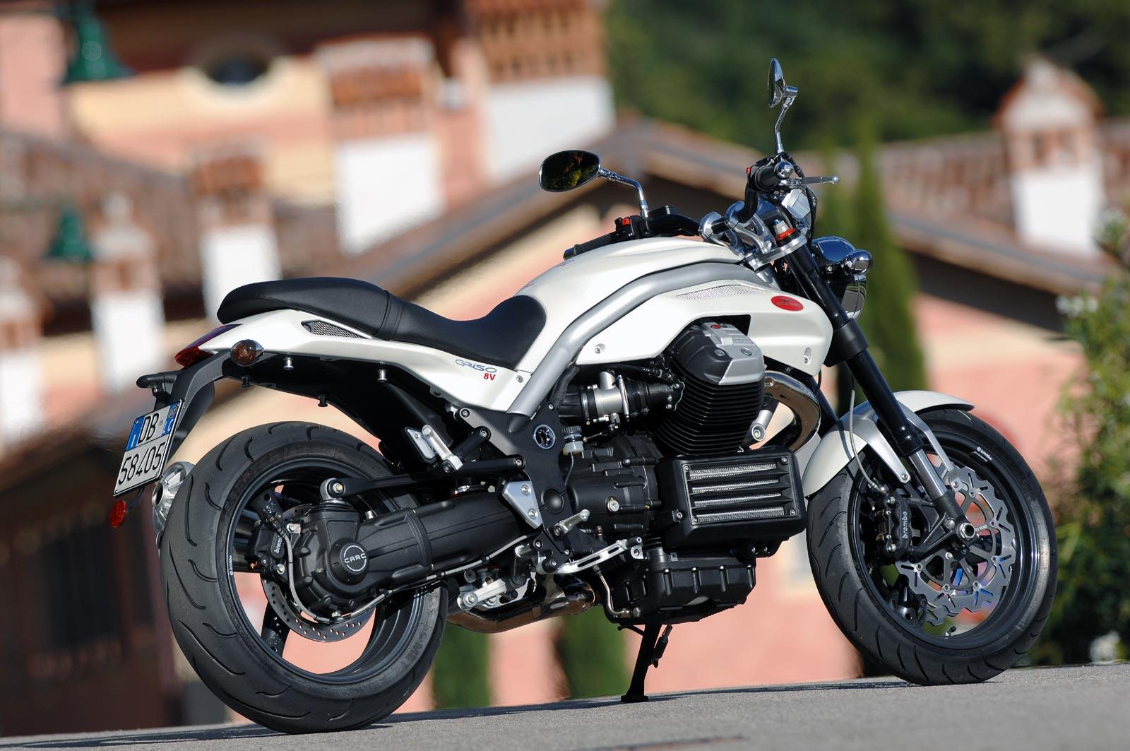 Moto Guzzi Eldorado 2020 | Motosiklet Sitesi