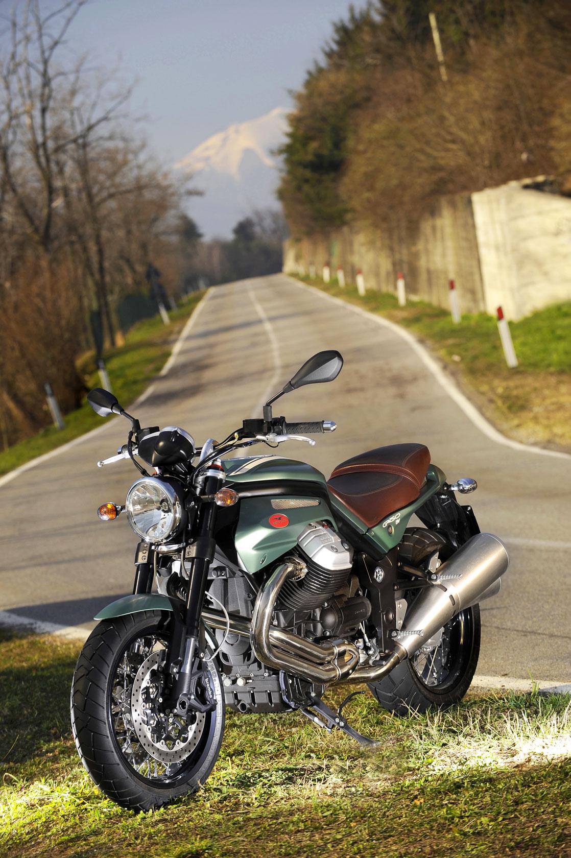 V85TT - Moto Guzzi