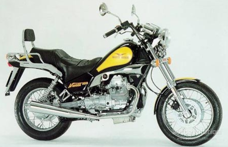 moto guzzi nevada 750 specs 1989 1990 autoevolution. Black Bedroom Furniture Sets. Home Design Ideas