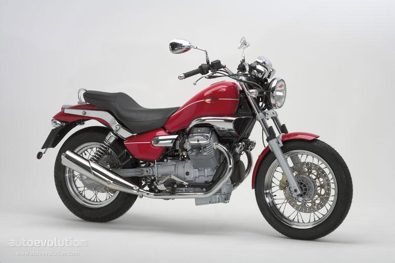 2011 Moto Guzzi Nevada Anniversario (Anniversary Edition)