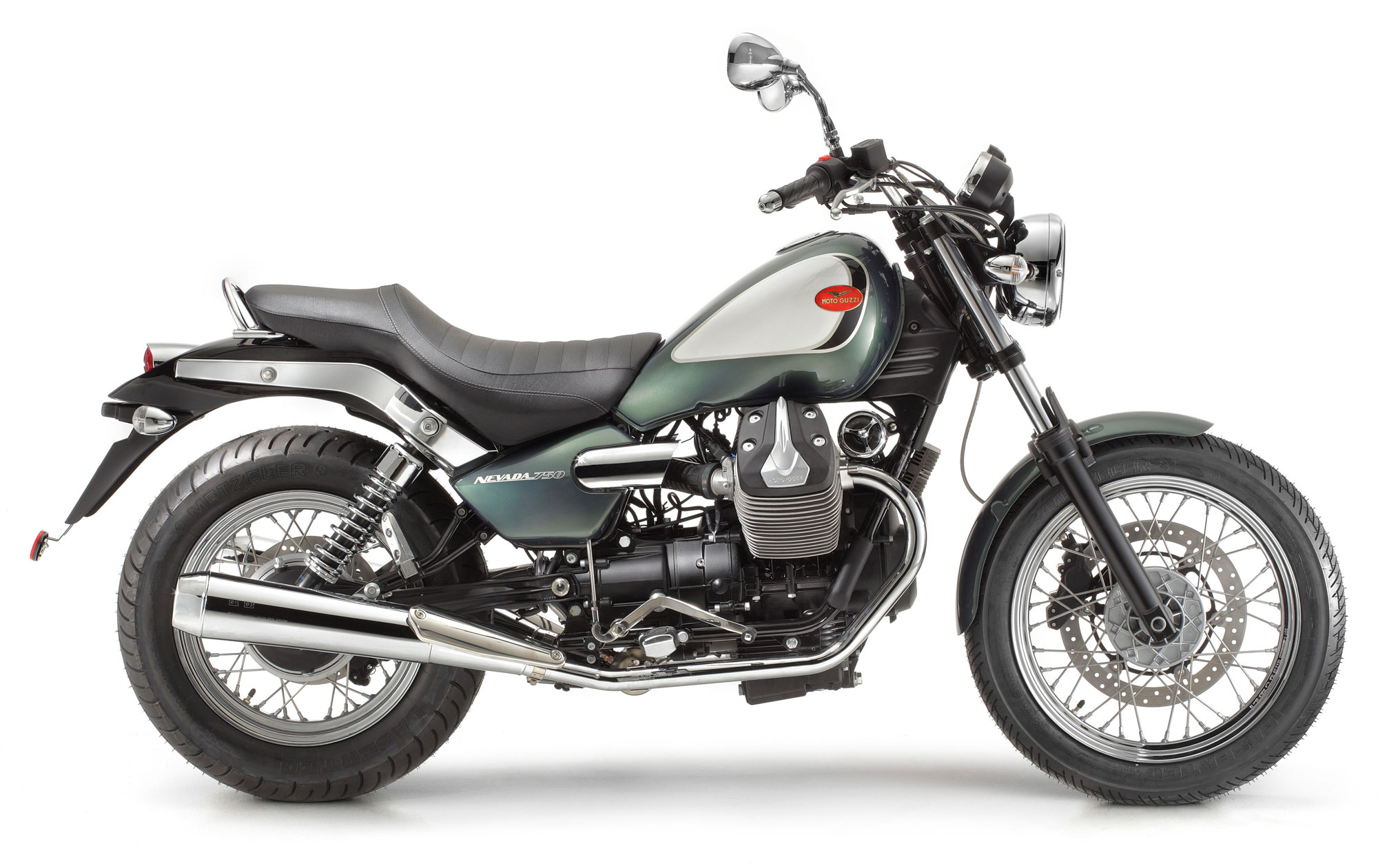 moto guzzi nevada anniversario 2011 2012 autoevolution. Black Bedroom Furniture Sets. Home Design Ideas
